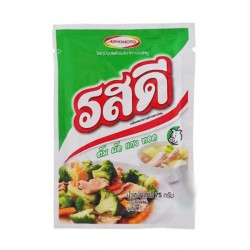 Ajinomoto Rosdee 425g รสดีหมู Thai Pork Flavour Seasoning with garlic and pepper