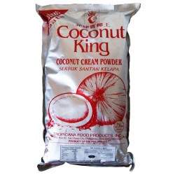 Coconut King (速溶椰漿粉) Coconut Cream Powder 1kg