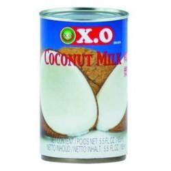 X.O Coconut Milk 165ml Tin Coconut Milk