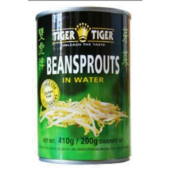 Tiger Tiger Whole Baby Corn 410g Baby Corn in Water