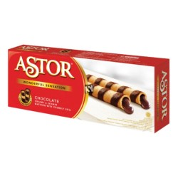 Lotte- 4pck Pepero Almond Chocolate Biscuit 32g