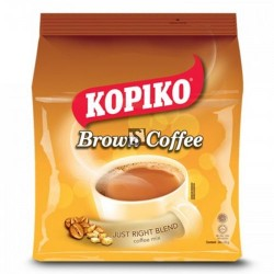 Kopiko Strong & Rich Coffee Candy