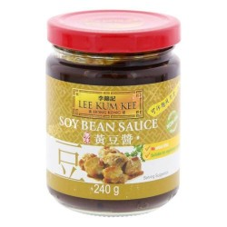Lee Kum Kee (李錦記 純正芝麻油) Pure Sesame Oil