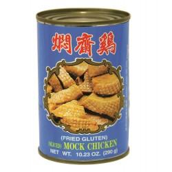 Wu Chung - 380g Mixed Congee
