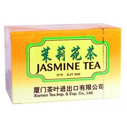 Jasmine Tea Caddy 250g