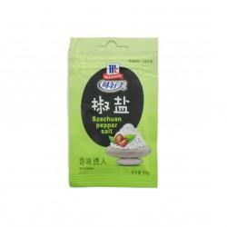 Tomax (小磨坊柠檬椒盐) Lemon Pepper Salt