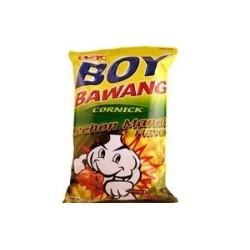 Boy Bawang Fried Corn Lechon Manok Flavour 100g Filipino...