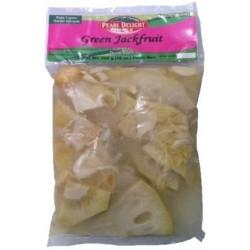 Pearl Delight Green Jackfruit 454g Frozen Green Jackfruit