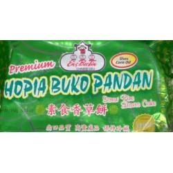 Hopia Buko Pandan Fillipino Screw Pine Leaf Frozen Pandan Cake