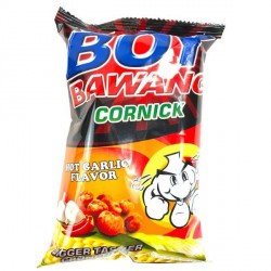Boy Bawang Cornick 100g Hot...