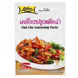 Lobo Pad cha seasong paste 50g Pad Cha Paste Sachet