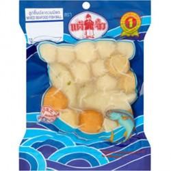 Chiu Chow Fishballs Mix 200g Frozen Fishballs