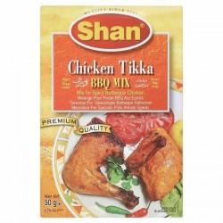 Shan Recipe & Seasoning Mix Chicken Tikka 50g