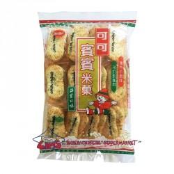 Bin Bin Seaweed Rice Crackers 150g  Rice Crackers