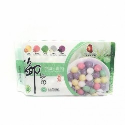 Fresh Asia Foods 300g Mini Rice Ball Mixed Flavour Frozen...