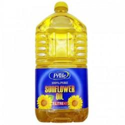 Pride Sunflower Oil 3lt...