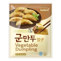 Samyang Vegetable Dumpling...