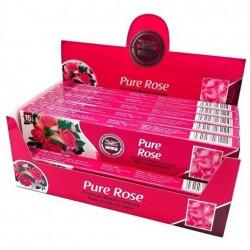 Saffron Rose Masala Incense Sticks Bakhoor 15 Top Quality Incense Sticks