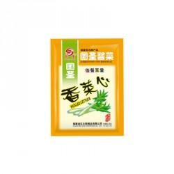 Guo Sheng 90g Pickled Lettuce