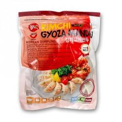 All Groo 540g Kimchi Gyoza Mandu