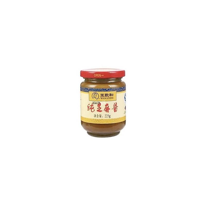 Wang Zhihe 225g White Sesame Paste