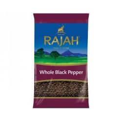 Rajah 100g Ground Black Pepper