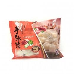 Honor 410g Pork with Chinese Leaves Dumplings