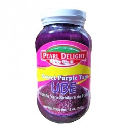 Pearl Delight 340g Sweet Purple Yam Spread Ube