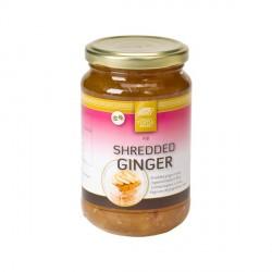 Golden Turtle Brand 450g Fiji Shreded Ginger