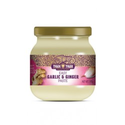Tiger Tiger 190g Garlic & Ginger Paste