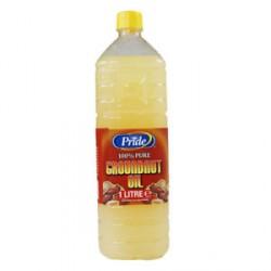 Pride 1L Groundnut Oil
