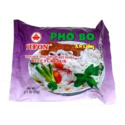 Vifon Noodles Pho Bo Beef flavour 60g instant VN noodles