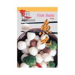 First Choice Fish Balls