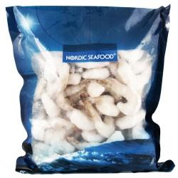 Nordic Seafood White Tiger Prawns