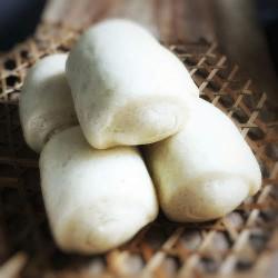 Freshasia steamed chinese bun