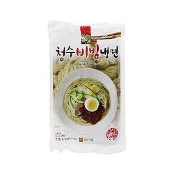 Choung Soo Bibim Naengmyun Oriental Style Noodle 720g