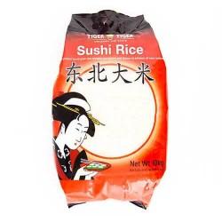 Tiger Tiger 10kg Sushi Rice