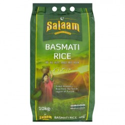 Salaam Traditional Goodness Basmati Rice Finest Aromatic Rice