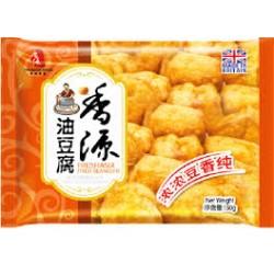 Freshasia Frozen 香源干丝 200g Shredded Beancurd