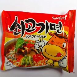 Samyang Noodles Sogokimyun...