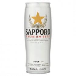 Sapporo - 650ml - Premium Beer