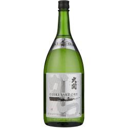 Ozeki 375ml Dry Sake Drink