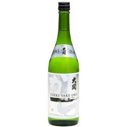 Ozeki 750ml Dry Sake Drink