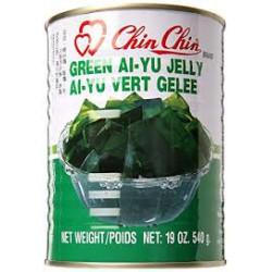 Chin Chin Green Ai-Yu Jelly...
