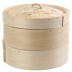 "East Asia Brand 8""Bamboo..."