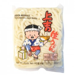 Fresh Udon 200g Thick...