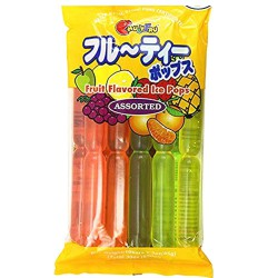 ABC Ice Pops - Assorted...