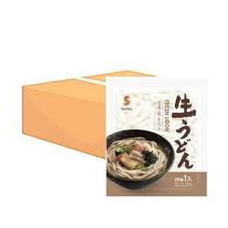 Samlip Brand Udon Noodles Box 30x200g