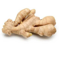 Fresh Ginger approx 450g...