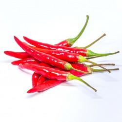 Thai Red Chillies ℮100g...